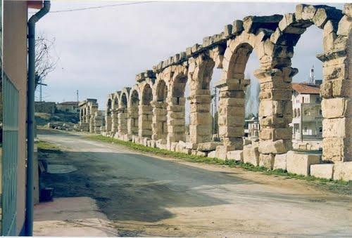 Kemerhisar-Niğde Turkey