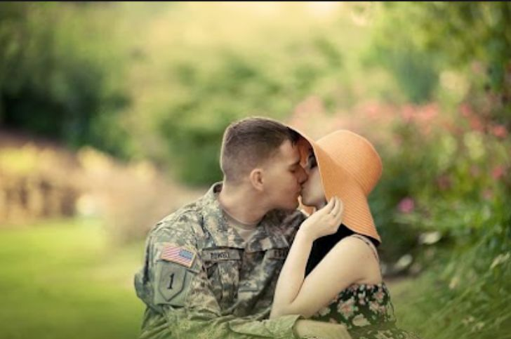 About Australian Military Dating