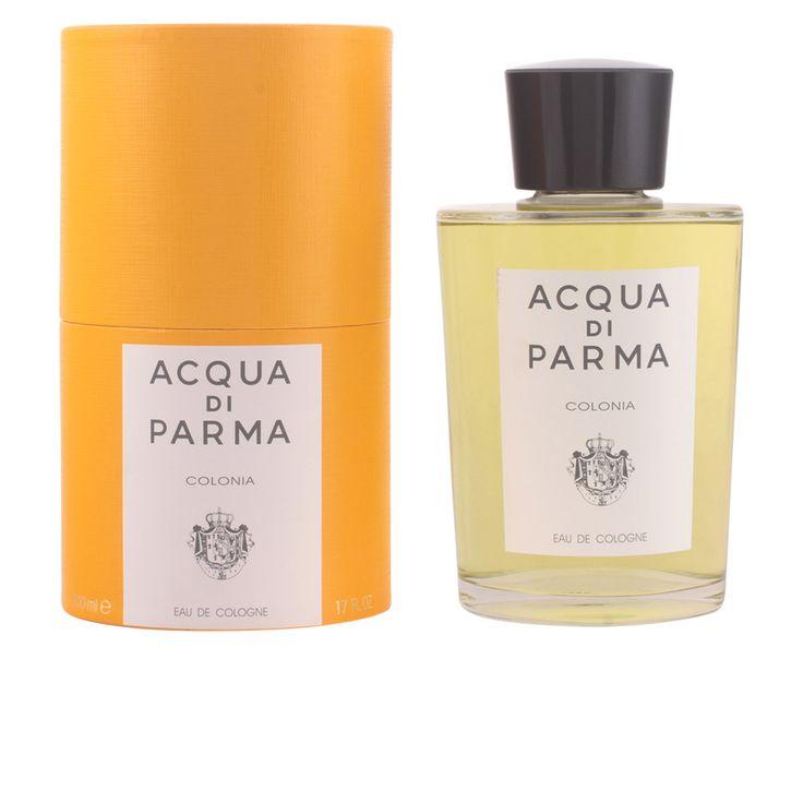 ACQUA DI PARMA edc 500 ml – Acqua Di Parma