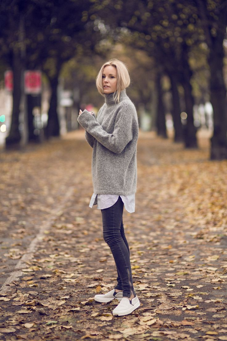 Casual fall style // Sofi Fahrman  - Sofis snapshots