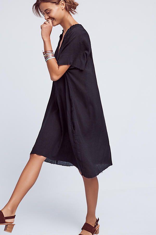 Walkabout Tunic Dress