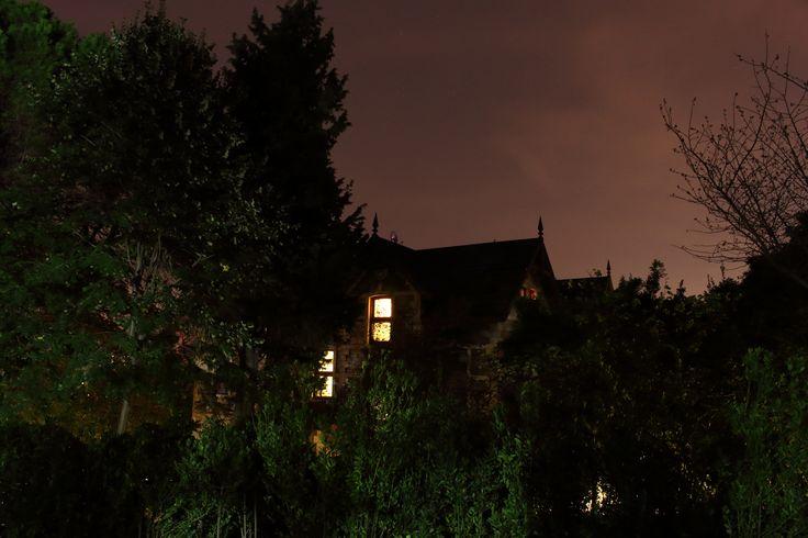 Kennedy Lodge by Oğuzhan Karaçakır - Photo 124801425 - 500px