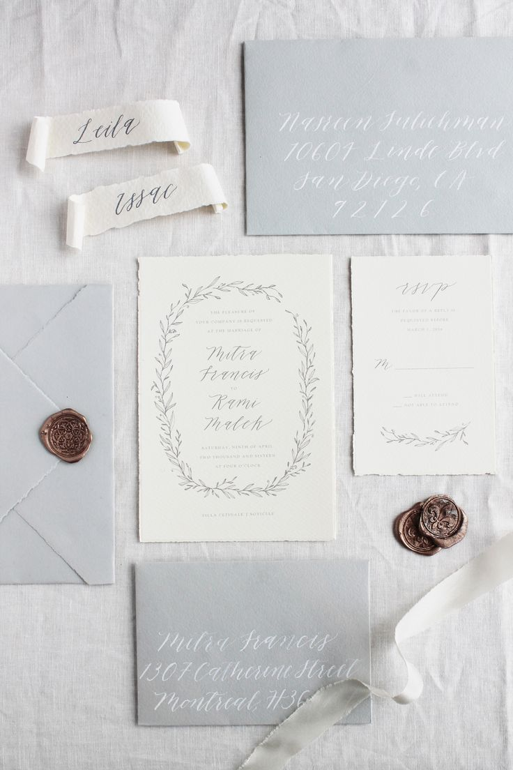 33 best DESIGN :: Invitations & Save-the-Dates images on Pinterest ...