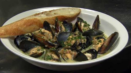 ... Mussel Hustle on Pinterest | White wines, Spanish and Mussel recipes