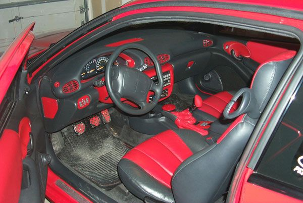 49 best images about my jetta for Custom automotive interior designs
