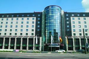 Maritim Hotel Magdeburg, Magdeburg, Duitsland