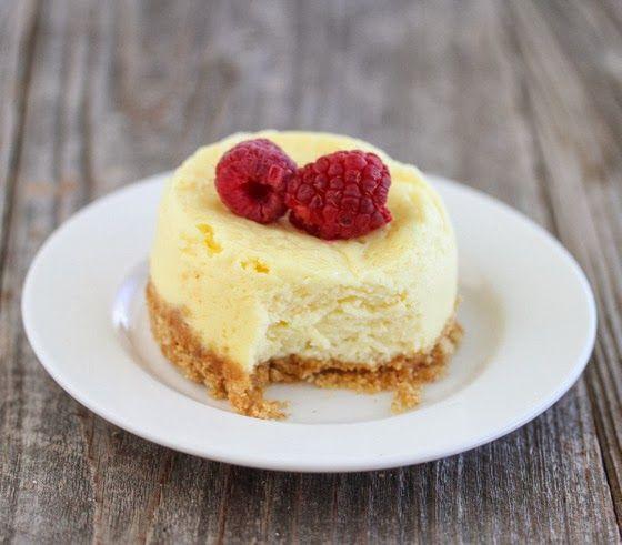 10 Minute Microwave Cheesecake Mug Cake   Kirbie's Cravings   A San Diego food blog