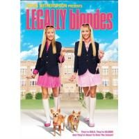 Legally Blondes Movie Review