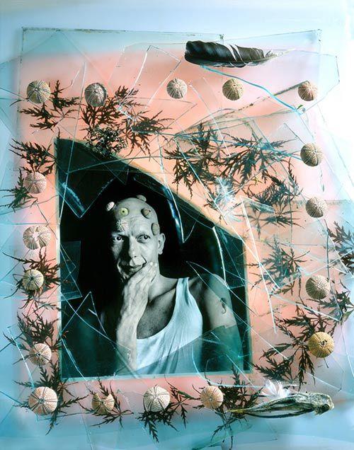 Paul Biddle - Portraits, Likenesses and Inanimates  Urchin Boy