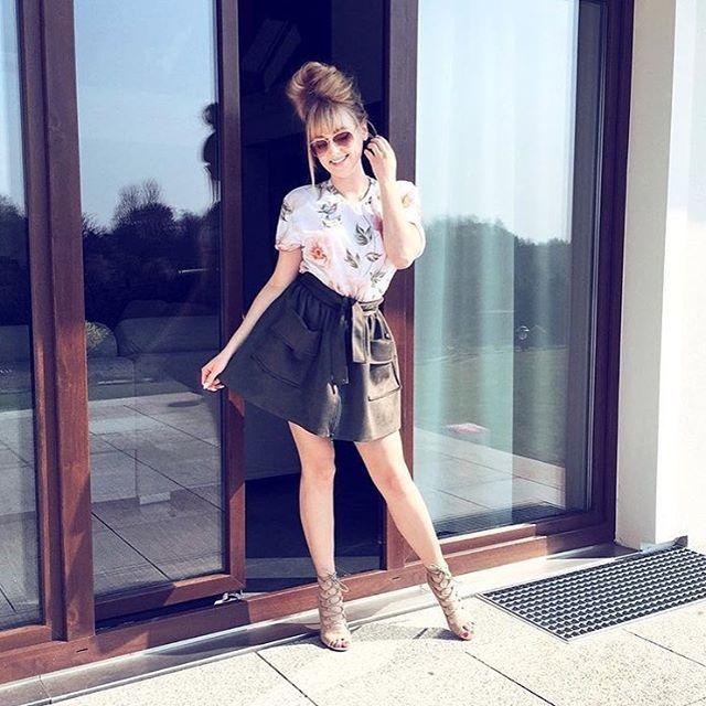 Weekend outfit? ;-)  @ssubtlee @adancingqueen