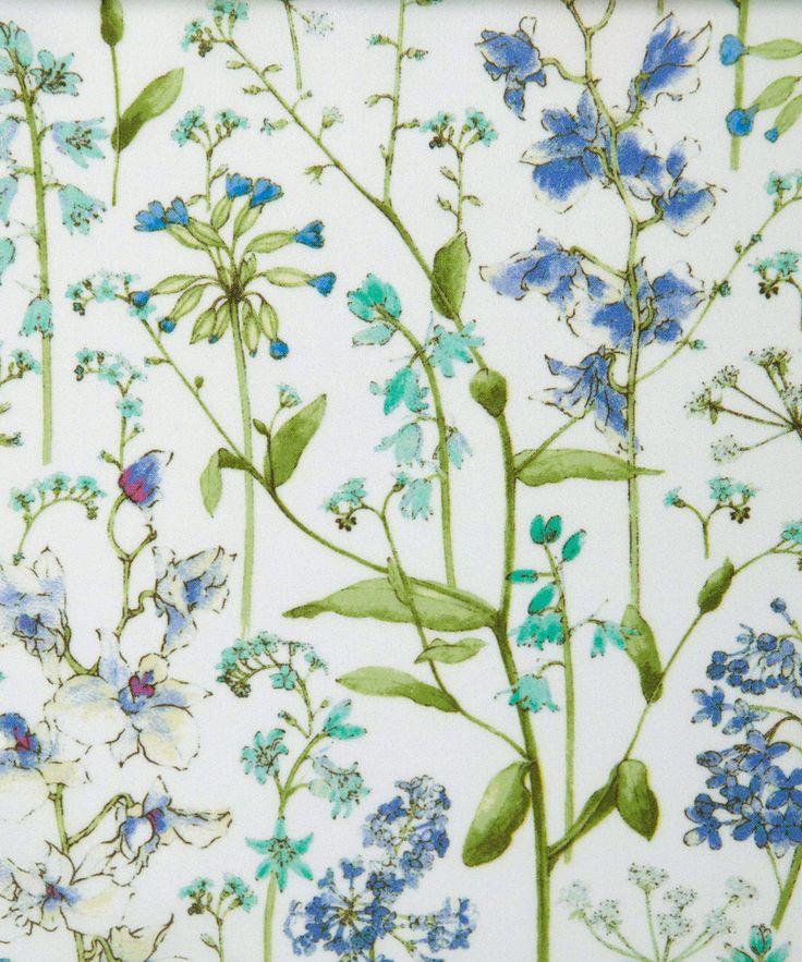 Liberty Art Fabrics Theodora D Tana Lawn