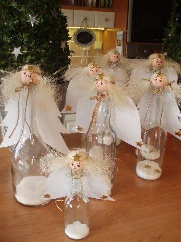 andělíčci