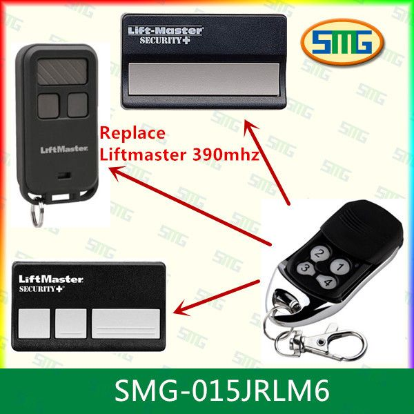 Source Garage gate universal remote control duplicator rolling code for home automation on m.alibaba.com