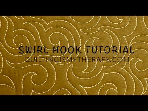 Swirl Hook Tutorial