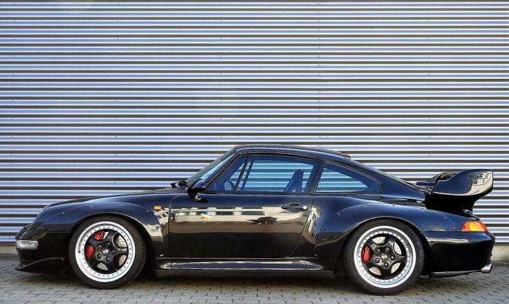 1995 Porsche 911 / 993 Turbo - 911 Turbo   Classic Driver Market