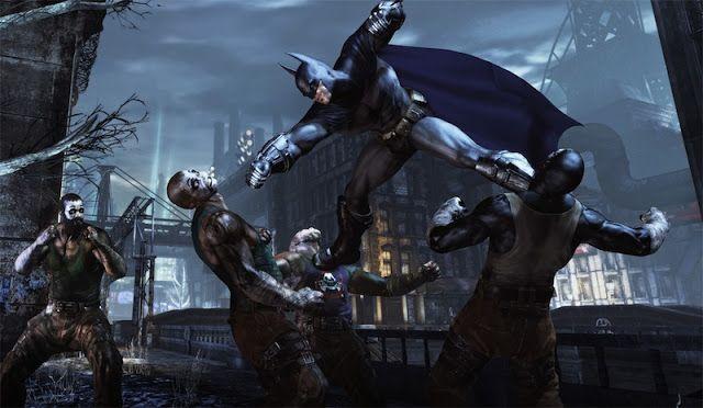 Batman: Arkham City cheats, Codes, Trophys, Unlockables, and Codes for PS3