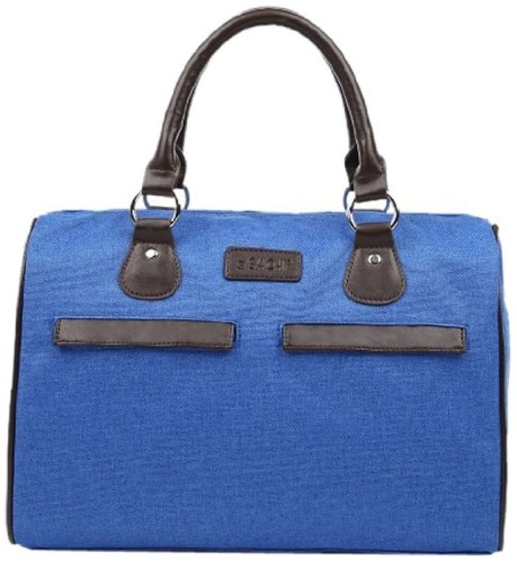 "Sachi Speedy Insulated Lunch Tote, Style , Blue 21-235 Bag 12"" x 8.5"" x 6.5"" NEW #Sachi"