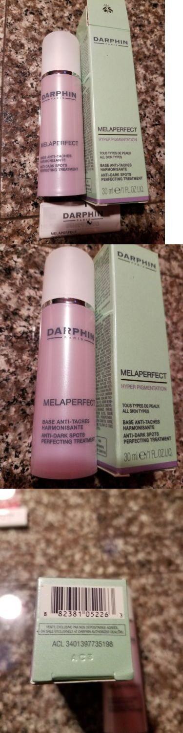 Lightening Cream: Darphin Melaperfect Hyper Pigmentation Anti Dark Spots Treatment 1Fl Oz New $99 -> BUY IT NOW ONLY: $37.99 on eBay!