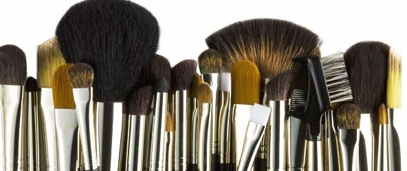 Makyaj Fırçaları Nasıl Temizlenir? | Yaşam Tonu