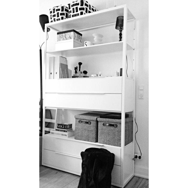 MY ROOM  Ikea Fjalkinge