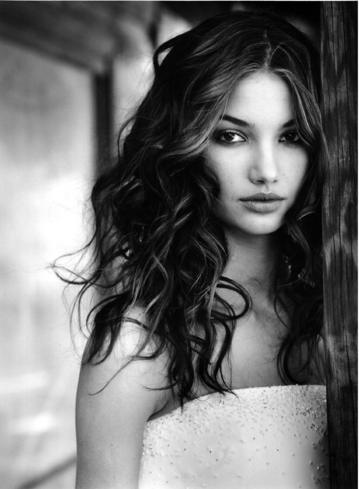 Beautiful Sensuality Teen Girl With Long Hair: 47 Best Lily Aldridge Images On Pinterest