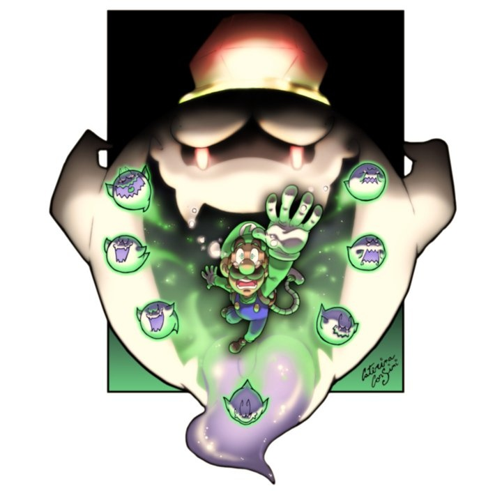 1000 Images About Luigis Mansion On Pinterest Mansions