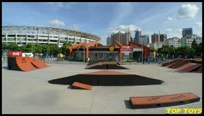 best city skateparks - Google Search