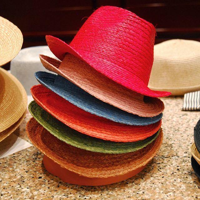 Voi quale colore preferite?! #livorno #hat #bolero #cloche #moda #ragazza #tuscany #sea #onde #spiaggia #cappelli #cappello #paglia #fedora #estate#vacanze #bellezza #instaitaly_photo #instaitalia #instaitaly_photo #instaitalian #hatsummer #hat