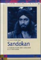 Sandokan [Videoregistrazione] / regia di Sergio Sollima ; sceneggiatura [di] Antonio Lucatelli ... [et al.] ; musiche di Guido e Maurizio De Angelis