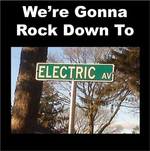 Songtext von Eddy Grant - Electric Avenue Lyrics