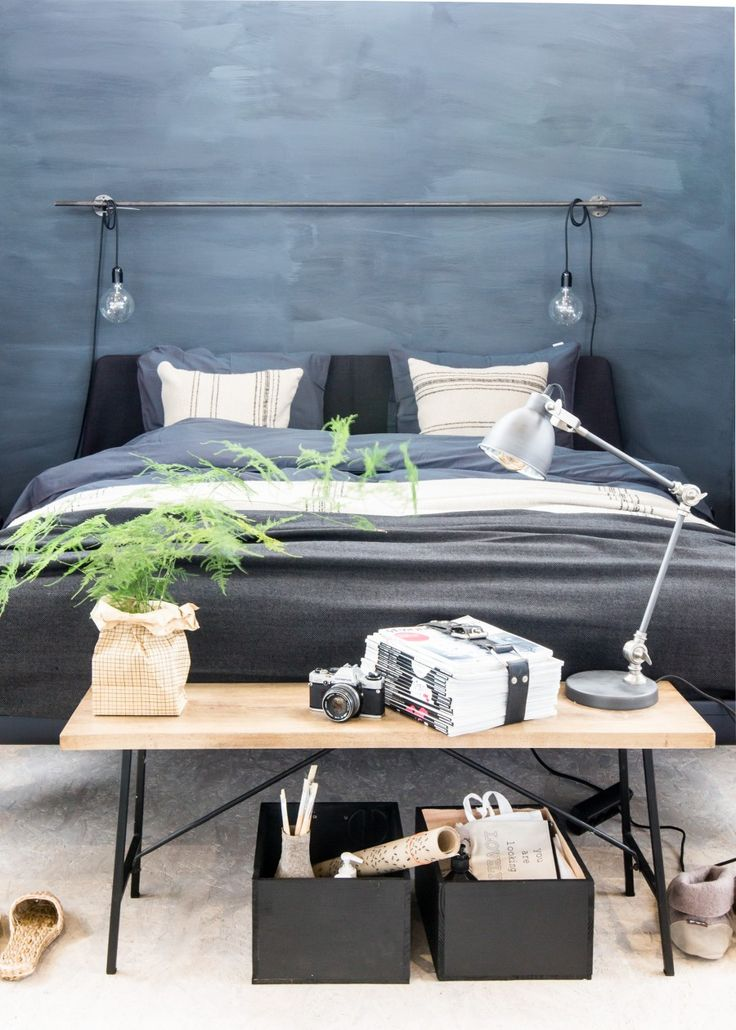 auping essential dream bedroom