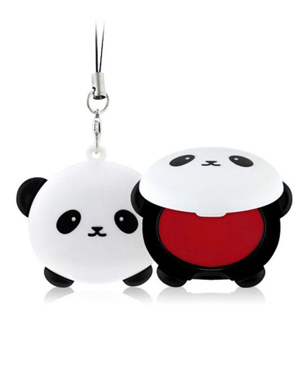 Бальзам для губ Panda