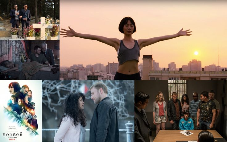 It's Sensate fight time with latest #Sense8 trailer plus new images hitting #Netflix #MTTG via @MovieTVTechGeeks