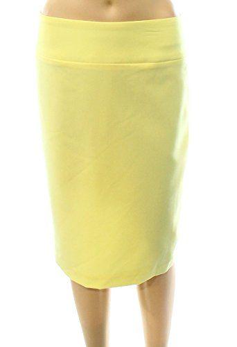 00960a1785 Alfani Women's Classic Pencil Skirt | Women Skirts in 2019 | Skirts ...