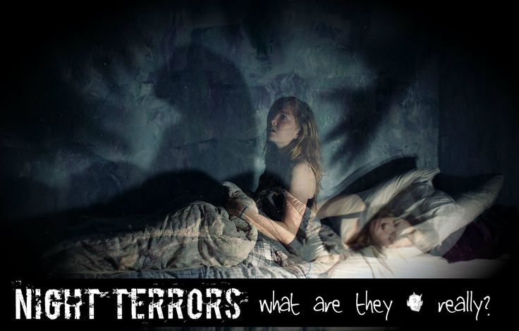 Night Terrors. What are they?! They aren't dreams; they aren't nightmares. To those who have them, they're terrifying, very personal, and more real than life itself! This PODCAST discusses the facts of NTs, from the medical perspective to the personal side; focusing on the connection to the supernatural Air date: 3/27/15 http://www.spreaker.com/show/talk-supernatural