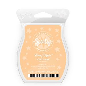 Scentsy Favorite Fragrance - Skinny Dippin':  Fresh green apples perfectly harmonized with refreshing melons and juicy pears.