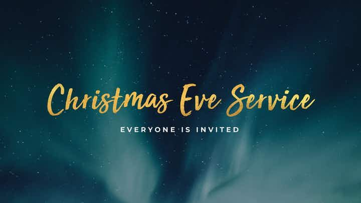 Christmas Eve Service Northern CMG Template   CMG   Church Motion Graphics    Christmas eve service, Christmas eve, Christmas graphics