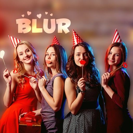 #App Of The 09 Apr 2017 Blur Image Background - Blur Photo Effect by @neerajiosapps iOS App Store  http://www.designnominees.com/apps/blur-image-background-blur-photo-effect