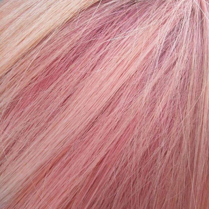 """23 To se mi líbí, 1 komentářů – Karolína Machovič (@karolmachovic) na Instagramu: """"Today hair for @kaka_kita #popXG @paulmitchelluk @paul_mitchell_cz_sk #paulmitchell #popXG"""""""