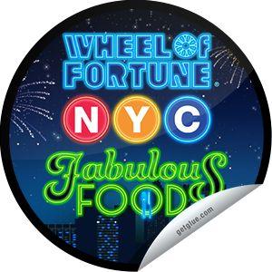 fortune wheel week nyc food fabulous military