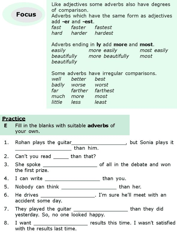 17 Best images about Grade 6 Grammar Lessons 1-17 on Pinterest ...