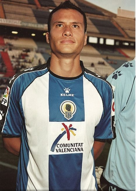 Aarón Galindo 2006-07