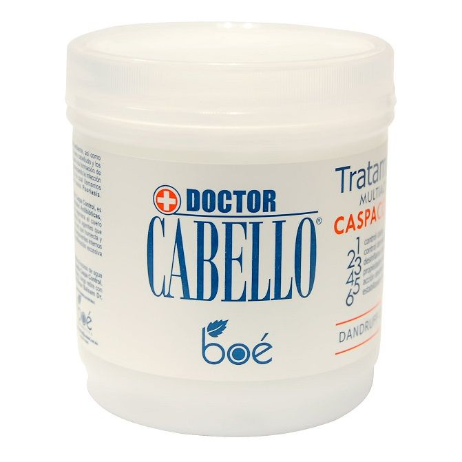 Boe Doctor Cabello Caspa Control Tratamiento 8 oz $3.59   Visit www.BarberSalon.com One stop shopping for Professional Barber Supplies, Salon Supplies, Hair & Wigs, Professional Product. GUARANTEE LOW PRICES!!! #barbersupply #barbersupplies #salonsupply #salonsupplies #beautysupply #beautysupplies #barber #salon #hair #wig #deals #sales #Boe #Doctor #Cabello #Caspa #Control #Tratamiento