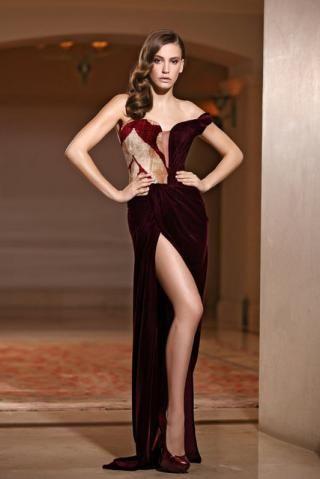 hot dress - serenay sarikaya