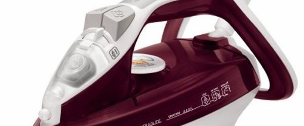 Best Automatic Turnoff Steam Iron Reviews - Top Rated Steam Iron Reviews 2014 #steam+irons #automatic | A Listly List