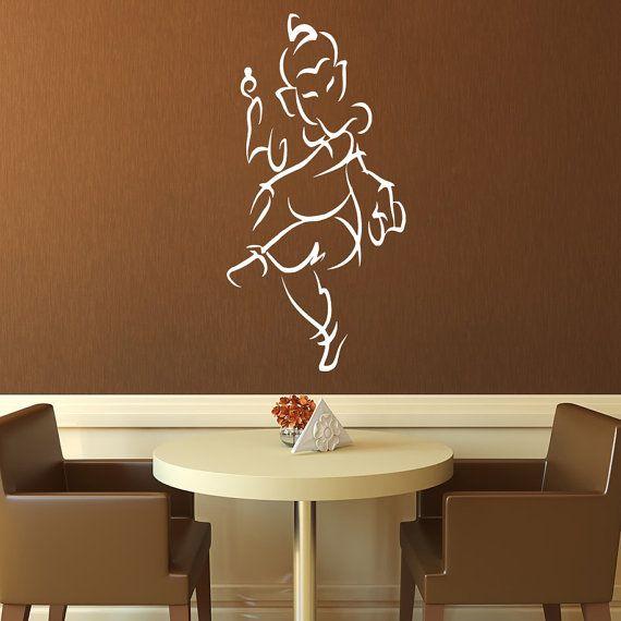 Ganesh Wall Art 43 best ganesh deco images on pinterest | lord ganesha, ganesha