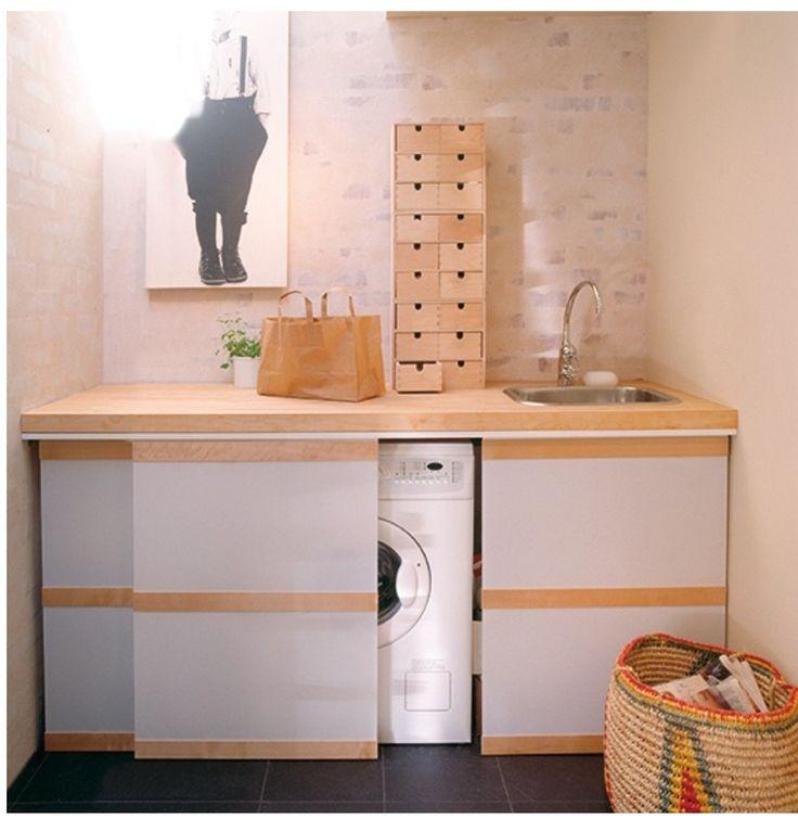 21 best Waschmaschinen Verstecke images on Pinterest | Washing ...