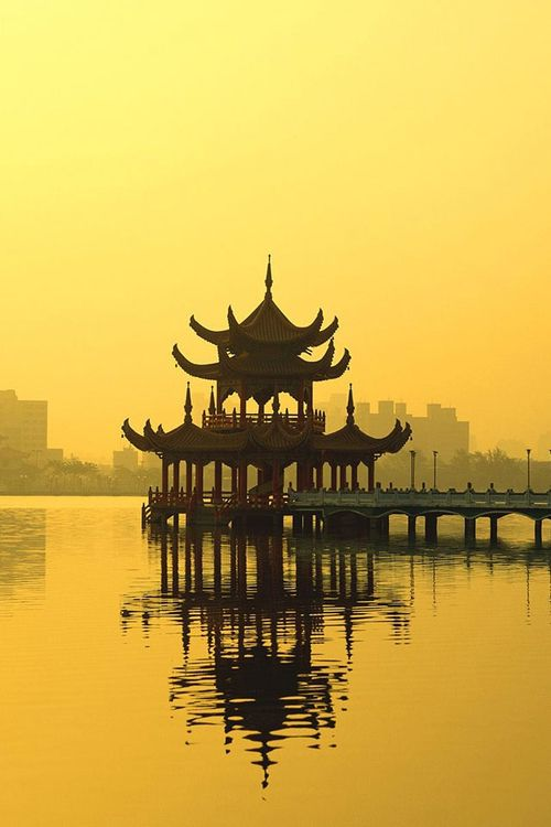 Beautiful cultural - we loved going there.  China