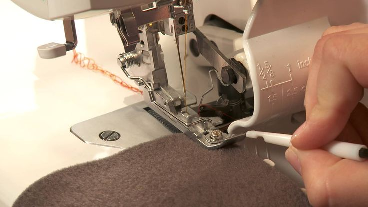 10 Best Images About Serger Sewing With Jenny On Pinterest