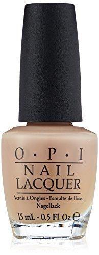 OPI Nail Lacquer Samoan Sand 0.5-Fluid Ounce
